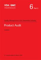 Produktrevision VDA 6.5 ENG