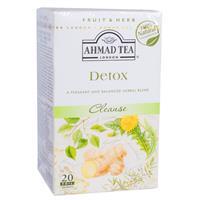 Te Ahmad Lyx Detox 6 x 40g