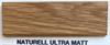 Hårdvaxolja  Naturell 2,5L Ultra Matt