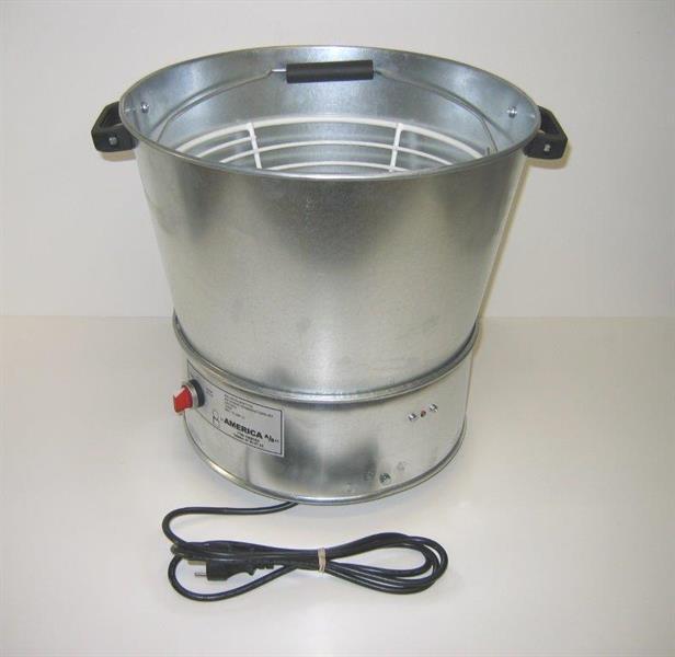 Äggtvättningsmaskin