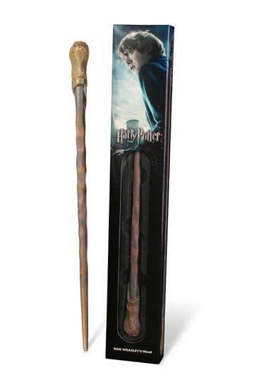 Harry Potter Wand Replica, Ron Weasley