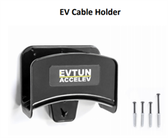 EVtun kabel holder