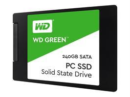SSDdisk 240GB WD GREEN