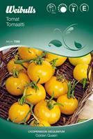 Tomat 'Goldene Königin'