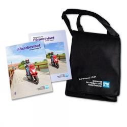 Teorimaterial - Förarbevis moped klass 2