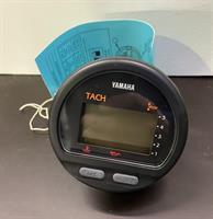 Yamaha varvräknare
