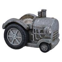 Traktor 23x38cm H28cm 2/fp