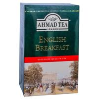 Te Ahmad 24 x 500g English Breakfast