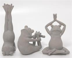Groda yoga cement 3/fp