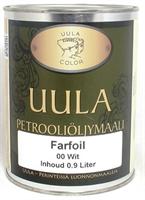 Uula Farvoil