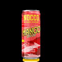 Nocco Mango 24 x 33cl