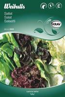 Sallat Mix Krav Organic