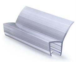 Slepelist / subbelist 10 mm 135 gr- for 6 mm glass