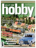 Allt om Hobby - 1/2019