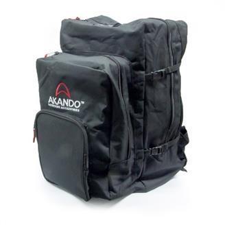 Varjokassi / Akando / Gear Bag 2.0