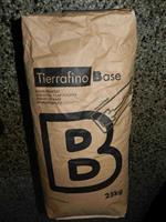 Tierrafino Base SII zonder stro fijn, droog