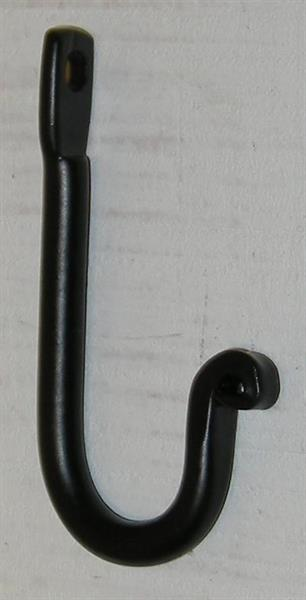 VÄGGKROK MINI 6 cm