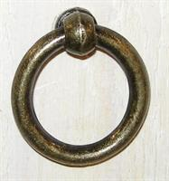 LÅDKNOPP RING 4cm