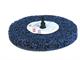 3M Roloc+ Grovrengöringsrondell Purple XT-ZR 100 x 13 mm 05814
