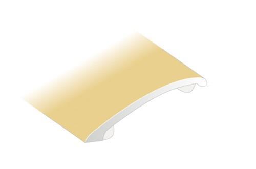 Nivålist Fix guld 1000x40x0-10mm 195.00 kr/st Nivålist Fix guld 2000x40x0-10mm 349.00 kr/st