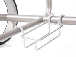 JuCad PowerPack hållare för Titan/Stål-vagnar
