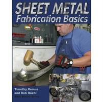 Sheet Metals Fabrications Techniques