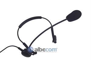 Headset LGR91-Y.mikrofonbom