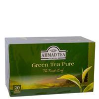 Te Ahmad Lyx Green 6 x 40g