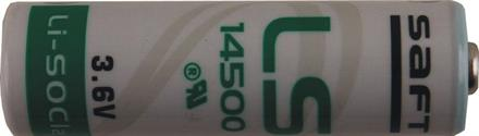 Batteri ER6/LS-14500./1st