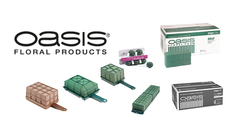 Oasis Florette / Block / Hållare
