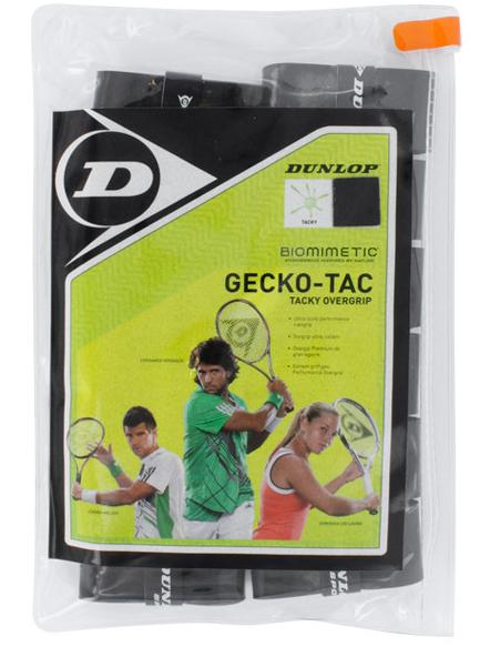 Dunlop Gecko-Tac Sort 12pk