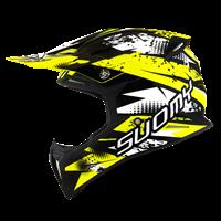 SUOMY X-WING - Gap Yellow