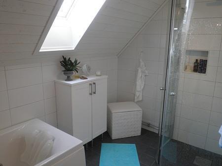 Renovering av badrum