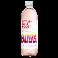 Vitamin Well Boost 12 x 50cl