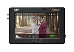 Blackmagic Video Assist 5 12G HDR
