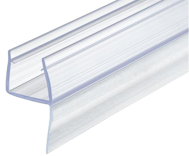 Slepelist/subbelist 13 mm - for 12 mm glass