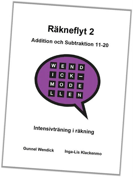 Räkneflyt 2, Add/Sub 11-20