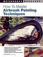 How To Master Airbrush Painting