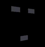 Informationstavla IA4M 210x300 F