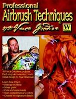 proffesional airbrush tec. by Vince goodeve