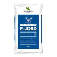 Jord  P 50 L Hasselfors