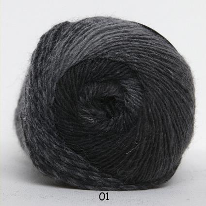 Kinna Textil Kunstgarn fg.1