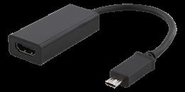 Adapter  Micro USB - HDMI
