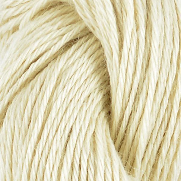 Järbo Garn Llama Silk naturvit