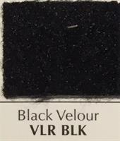 Innertak SAAB 900 86-93 tyg svart