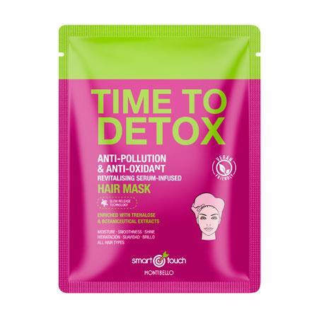 Smart Touch Time To Dexox Mask