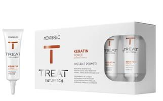 Treat NT Keratin Instant Power