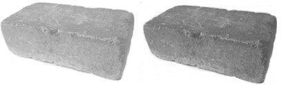 BT422114G Marksten Tumlad Block 420x210x140mm Grå 45.00 kr/st