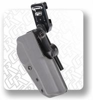 CR Speed Kydex Shadow 2 pistoolikotelo (RH)