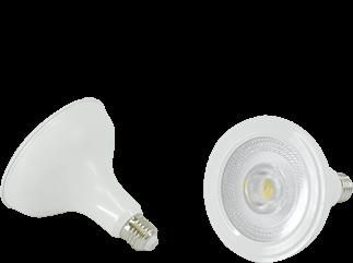 Växtbelysning LED lampa 18W